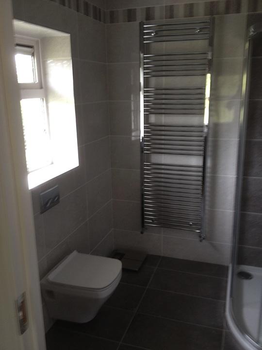Ensuites main bathroom design eagle valley enniskerry co wicklow cleary bathroom design - Main bathroom designs ...