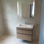 CLEARY BATHROOM DESIGN - BATHROOM INTERIOR DESIGN - LEINSTERS PREMIUM BATHROOM FITTER
