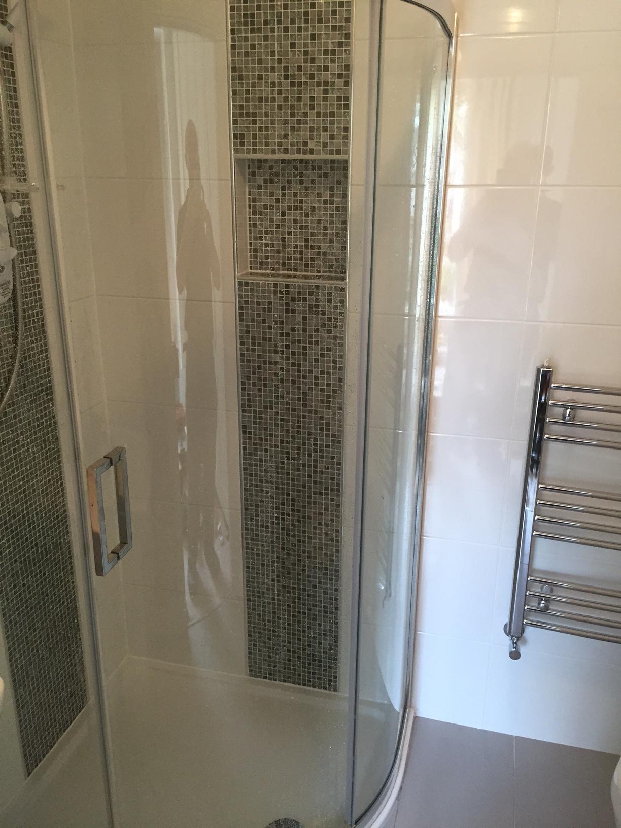 Bathroom Design Kildare kildare wc renovation - cleary bathroom design - cleary bathroom