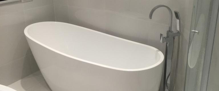Bathroom Design Kildare bathroom-project-freestanding-bath-ballymore-co-kildare