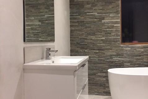 Bathroom Renovation Kildare bathroom renovation - curragh, kildare | cleary bathroom design