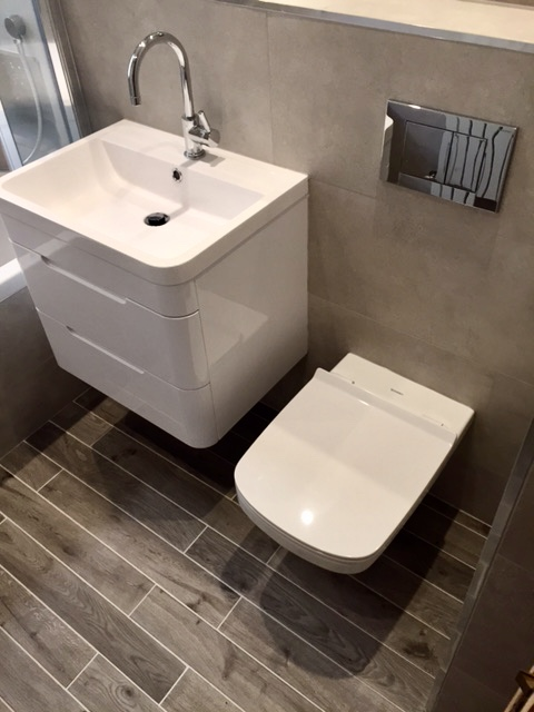 Cleary Bathroom Design Are Premium Fitters For Kildare