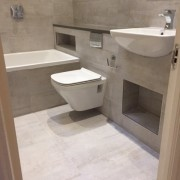 Bathroom interior design - cleary bathroom design