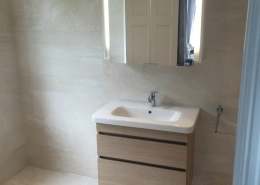 CLEARY BATHROOM DESIGN - BATHROOM INTERIOR DESIGN - LEINSTERS PREMIUM BATHROOM FITTER