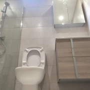 Main Bathroom Rathfarnham Co.Dublin By Bathroom Fitters Cleary Bathroom Design