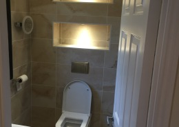 Ensuite Design Dublin - Blackrock