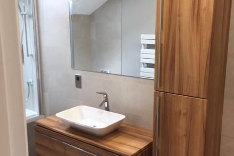Bathroom Design Dublin - Malahide